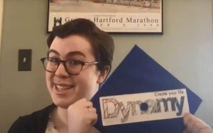 Dynamy Student Video Spotlight – Kate M